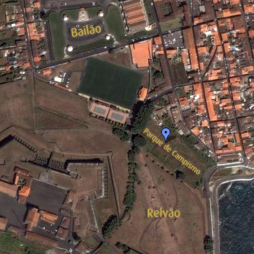 Parque de Campismo